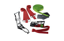 Slackline-Tools Air'n Jump Set 25m